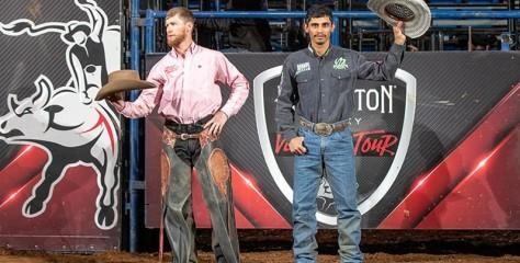 Lindomar Lino e Cody Melancon vencem em Lexington